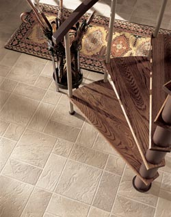 luxury vinyl flooring in yorkton
