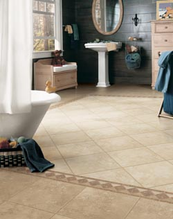 waterproof flooring in yorkton
